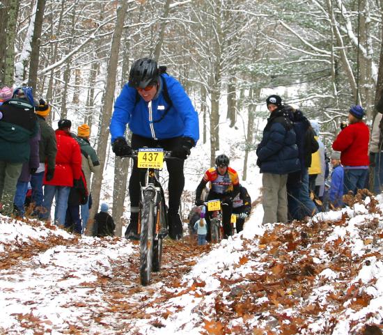 Icemancomethmountainbikerace
