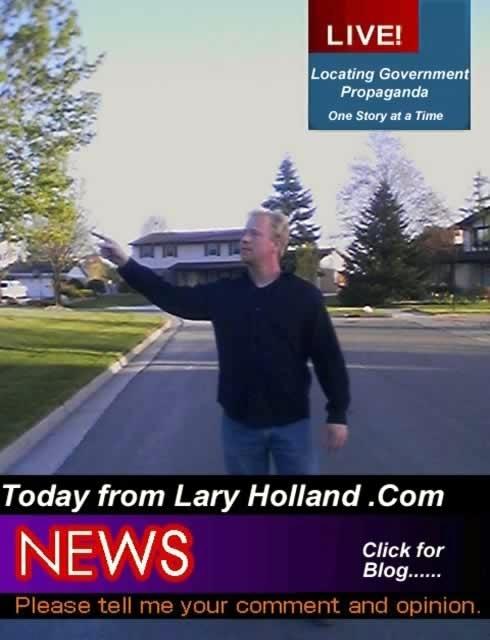 Laryhollandnews