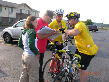 Equal_parenting_bike_trek_planning